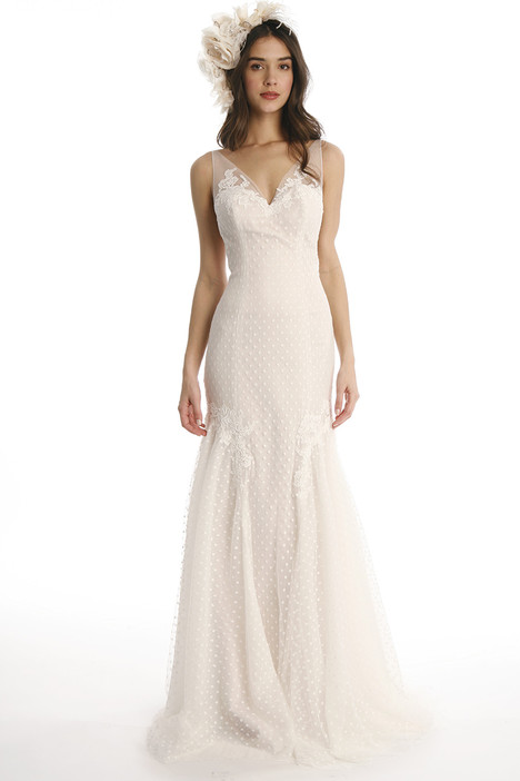 Alaina Wedding                                          dress by Joy Collection