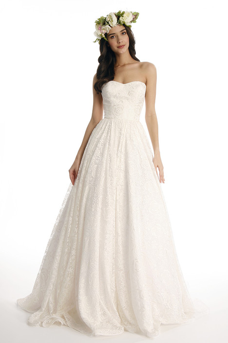 Beverly Wedding                                          dress by Joy Collection
