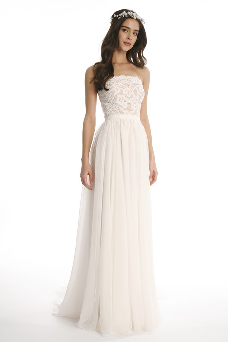 Candie (2) Wedding                                          dress by Joy Collection