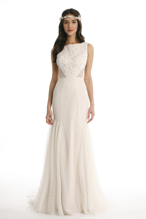 Hadley gown from the 2017 Joy Collection collection, as seen on dressfinder.ca