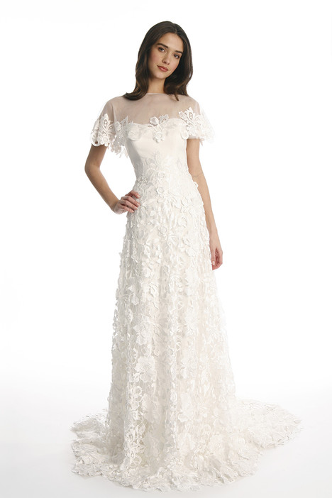 Jaelyn (2) Wedding dress by Joy Collection