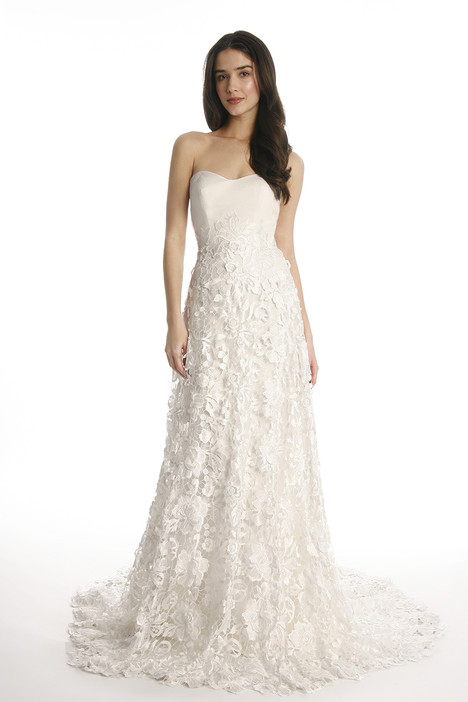 Jealyn Wedding                                          dress by Joy Collection