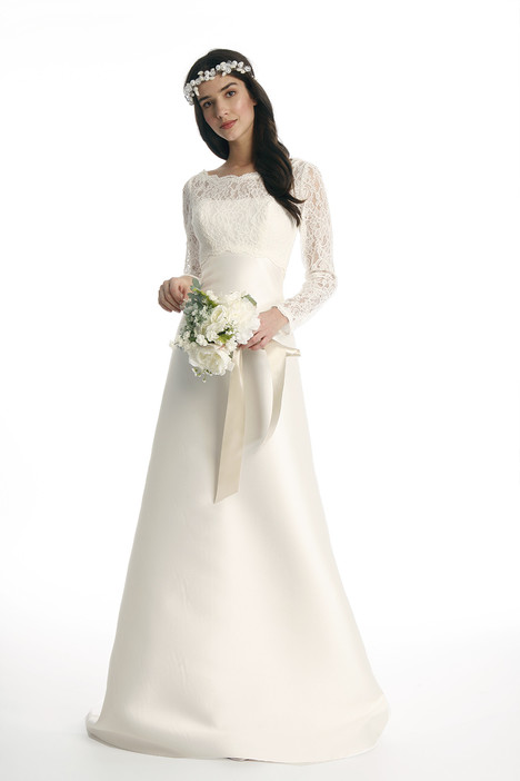 Julia Wedding dress by Joy Collection