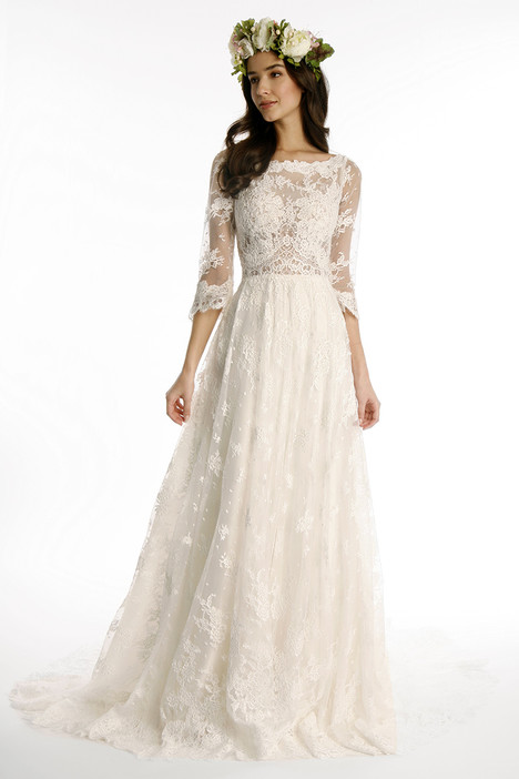 Kate Wedding dress by Joy Collection