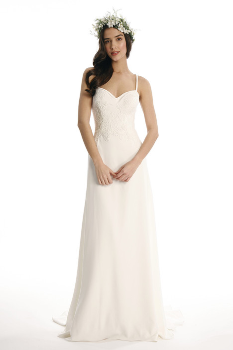 Leah gown from the 2017 Joy Collection collection, as seen on dressfinder.ca