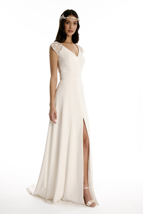 Vanessa Wedding dress by Joy Collection