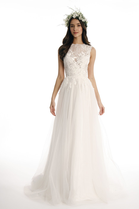 Vienna gown from the 2017 Joy Collection collection, as seen on dressfinder.ca