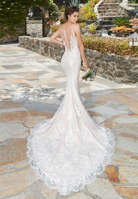Ivana (H1732) (back) Wedding                                          dress by KittyChen