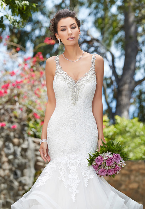 Jennifer (H1720) gown from the 2017 KittyChen collection, as seen on dressfinder.ca