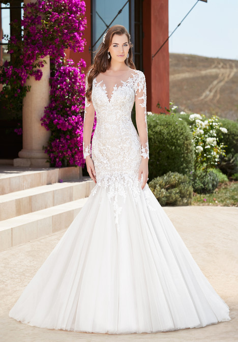 Joelle (H1721) Wedding                                          dress by KittyChen