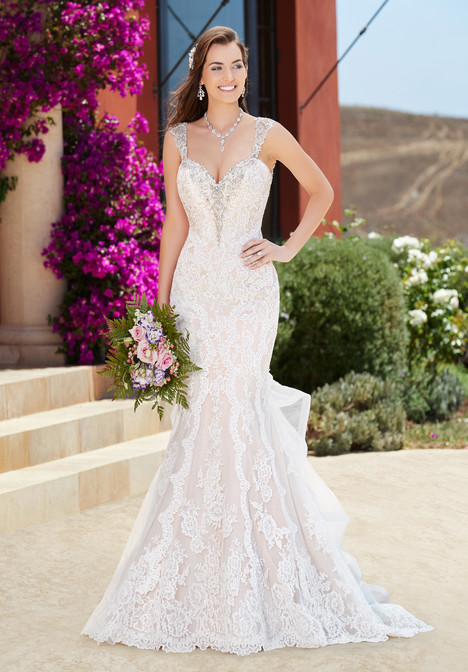 Justina (H1728) Wedding                                          dress by KittyChen