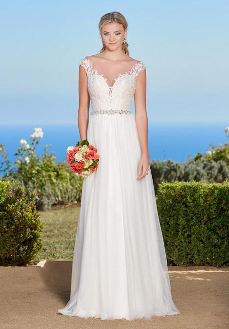 Monica (H1772) Wedding                                          dress by KittyChen