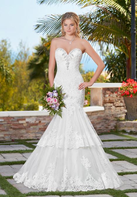 Phaedra (H1718) Wedding                                          dress by KittyChen