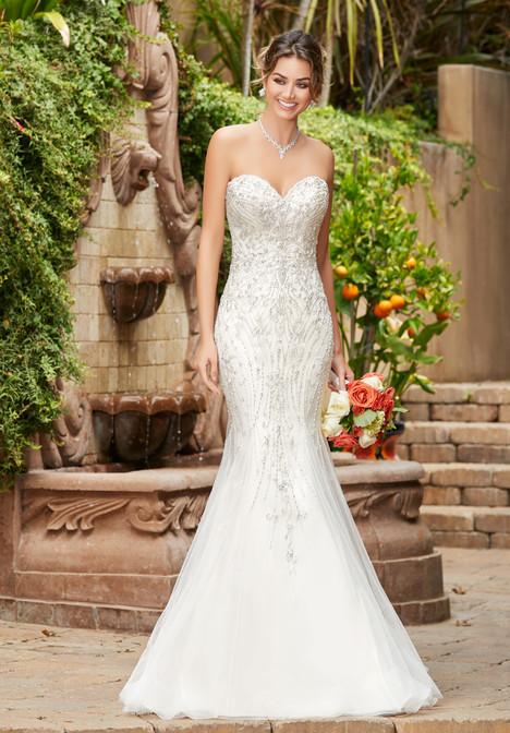 Pixie (H1746) Wedding dress by KittyChen