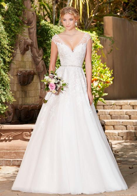 Rebecca (H1740) Wedding                                          dress by KittyChen