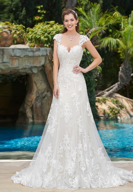 Thora (H1751) Wedding                                          dress by KittyChen