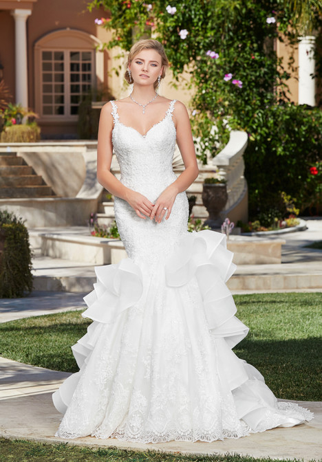 Antonia (K1752) Wedding                                          dress by KittyChen Couture