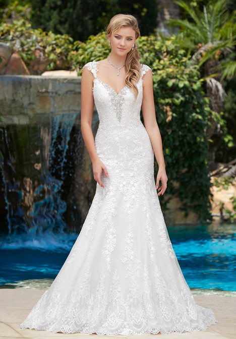 Felicity (K1719) Wedding                                          dress by KittyChen Couture
