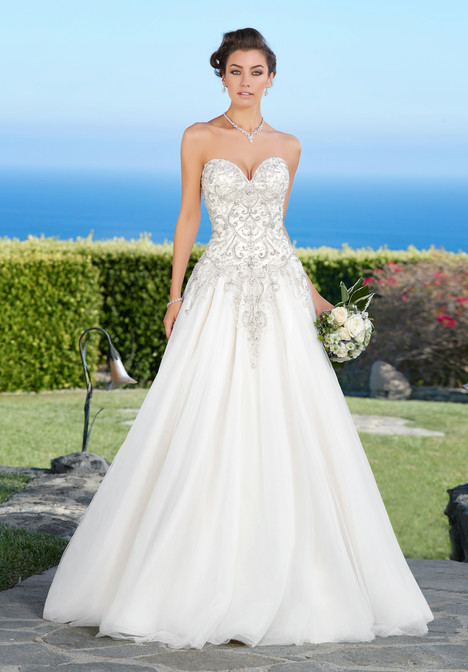 Irene (K1736) Wedding                                          dress by KittyChen Couture