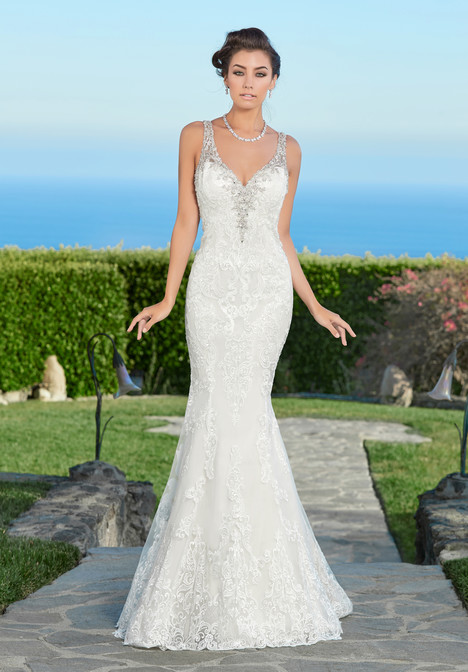 Riley (K1723) Wedding                                          dress by KittyChen Couture