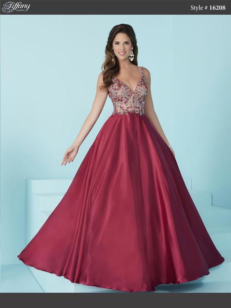 Tiffany Designs Wedding Dresses | DressFinder