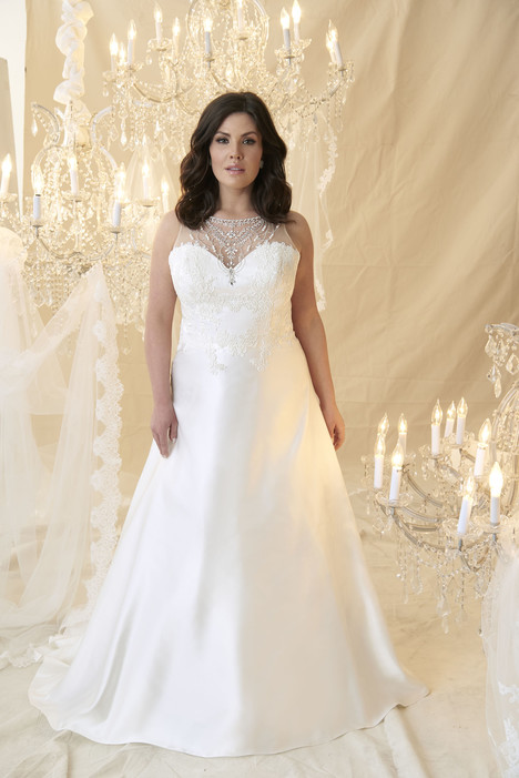 Leopold gown from the 2016 Callista collection, as seen on dressfinder.ca