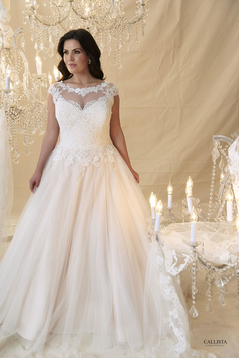 Monet gown from the 2016 Callista collection, as seen on dressfinder.ca