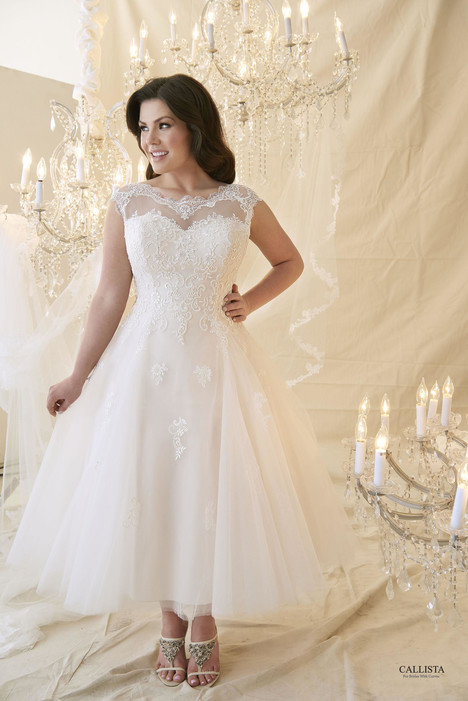 Paolo gown from the 2016 Callista collection, as seen on dressfinder.ca