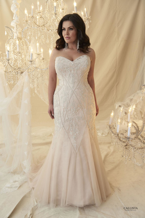 Veronica Wedding                                          dress by Callista