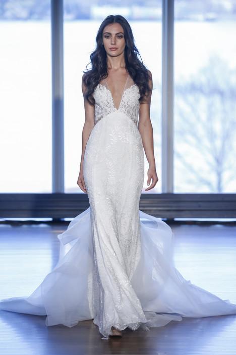 Debbie Wedding                                          dress by Alyne