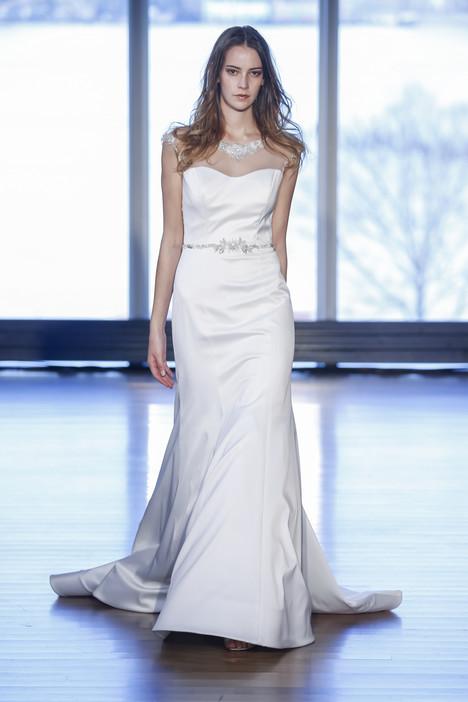 Gloria Wedding                                          dress by Alyne