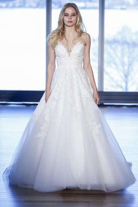 Janet Wedding                                          dress by Alyne