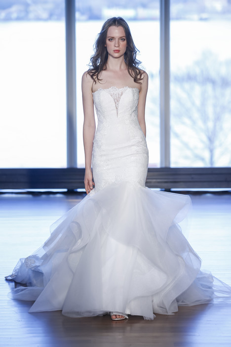 Lita Wedding                                          dress by Alyne