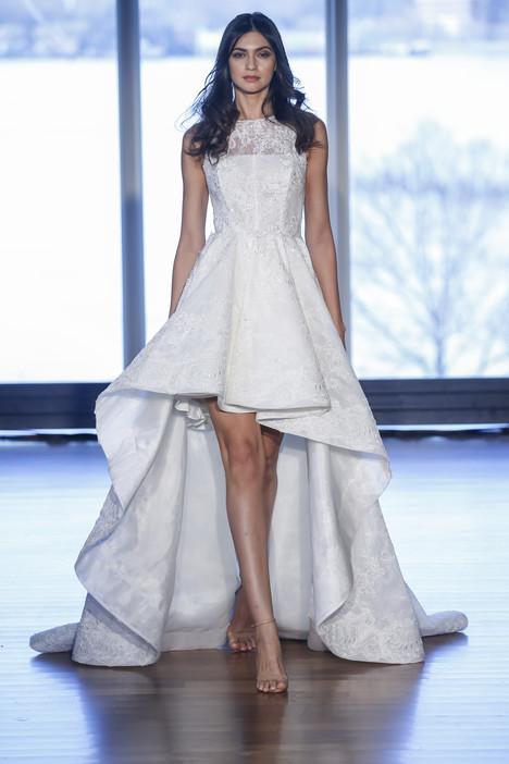 Marianne Wedding                                          dress by Alyne