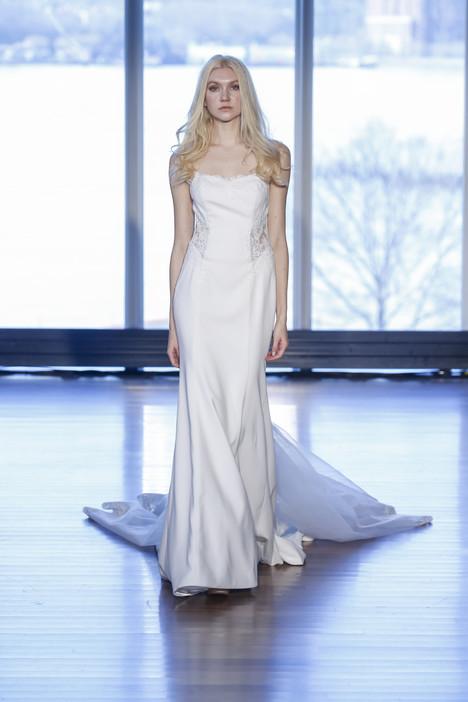 Patty Wedding                                          dress by Alyne