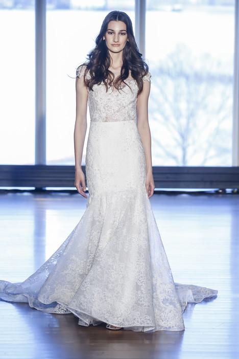 Susan Wedding                                          dress by Alyne