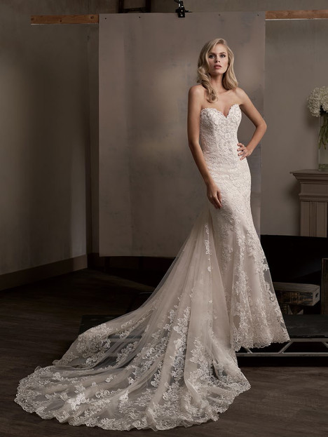 T192003 Wedding                                          dress by Jasmine Couture