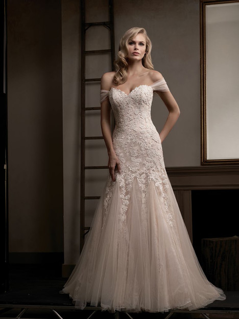 T192011 Wedding                                          dress by Jasmine Couture