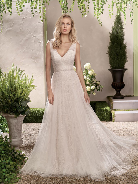 F191002 Wedding                                          dress by Jasmine Collection