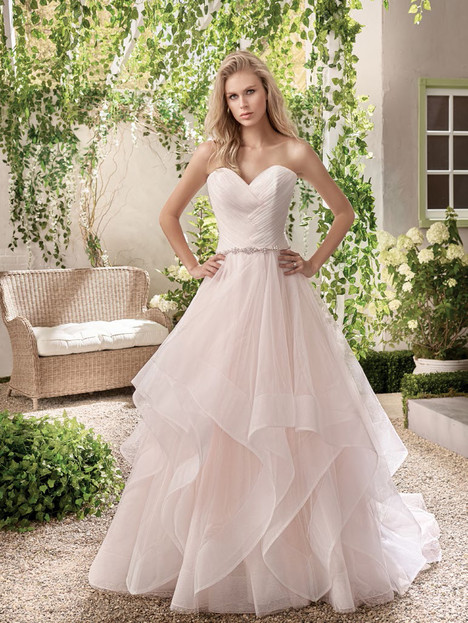 F191004 Wedding                                          dress by Jasmine Collection