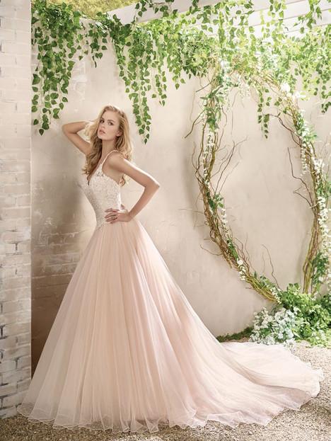 F191018 Wedding                                          dress by Jasmine Collection