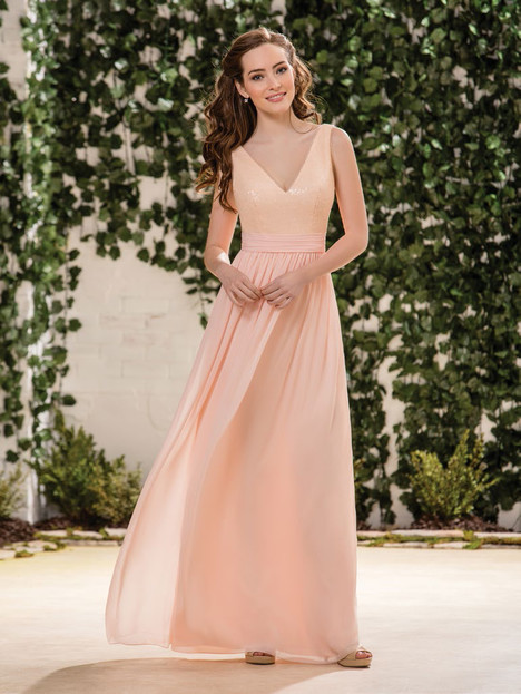 B183063 Bridesmaids                                      dress by Jasmine: B2