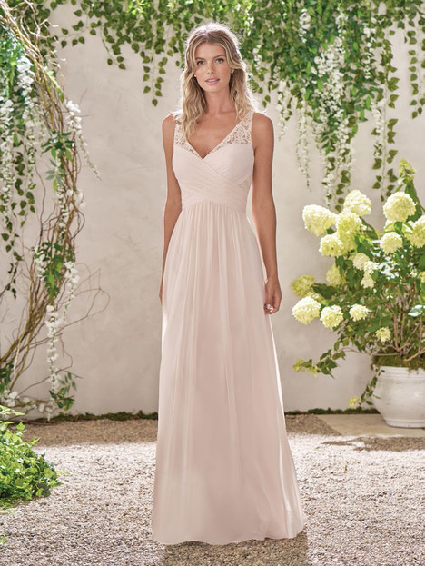 Style B193001 gown from the 2017 Jasmine: B2 collection, as seen on dressfinder.ca
