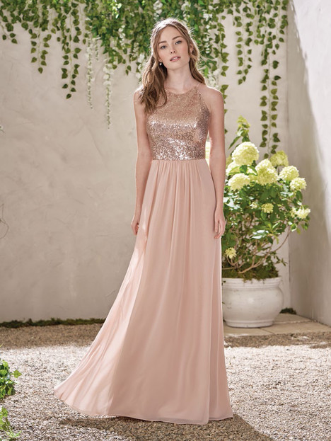 Style B193007 gown from the 2017 Jasmine: B2 collection, as seen on dressfinder.ca