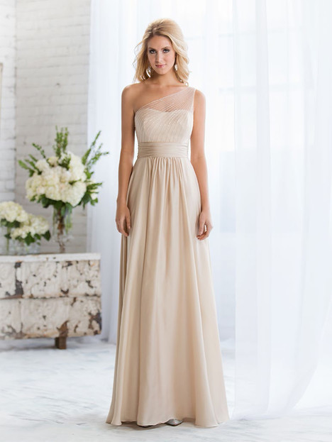 L164056 Bridesmaids                                      dress by Jasmine : Belsoie