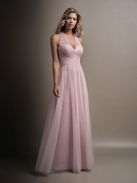 L194004 Bridesmaids dress by Jasmine: Belsoie