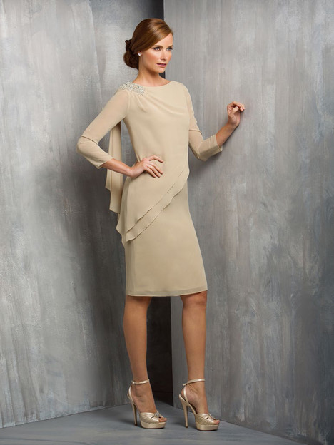 M170051 Mother of the Bride dress by Jasmine Black Label