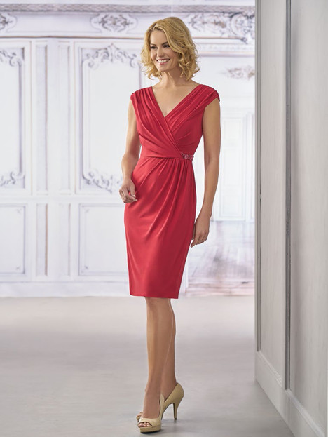 M190004 Mother of the Bride                              dress by Jasmine Black Label