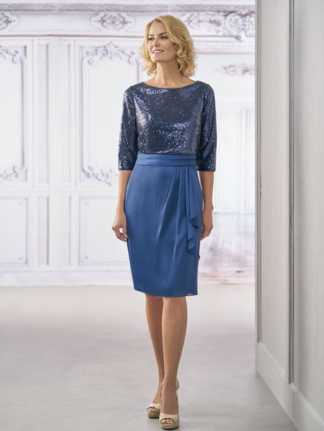 M190006 Mother of the Bride                              dress by Jasmine Black Label