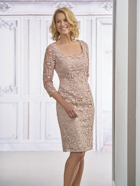 M190009 Mother of the Bride                              dress by Jasmine Black Label